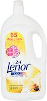 Lessive liquide Souffle Précieux Lenor