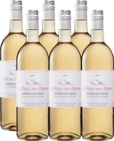 La Rose des Dunes Bordeaux AOC Rosé