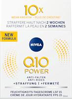 Trattamento antirughe Q10 Power Nivea