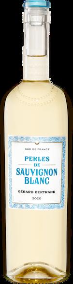 Perles de Sauvignon Blanc Pays d'Oc IGP Vorderseite