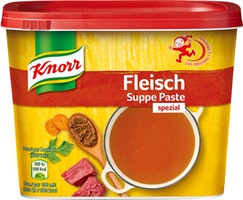 Brodo di carne in pasta Knorr