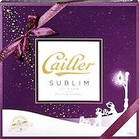 Cailler Pralinés Sublim Le Coffret