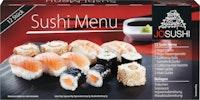Sushi Menu Josushi