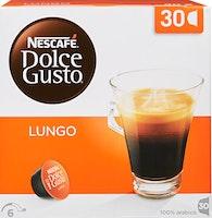 Capsule di caffè Lungo Nescafé Dolce Gusto