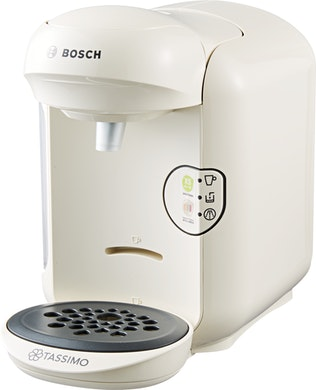 bosch tassimo vivy kaffeemaschine aktionen bei denner. Black Bedroom Furniture Sets. Home Design Ideas