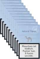 Camel Natural Flavor Blue