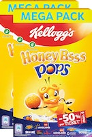 Kellogg's Honey Bsss Pops