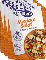 Salade mexicaine Hero