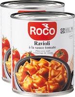 Ravioli Roco