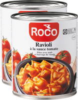Roco Ravioli