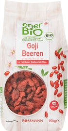 enerBiO Goji-Beeren