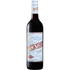 Jam Shed Shiraz