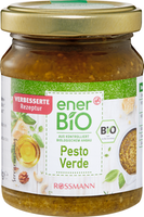 Pesto Verde enerBiO