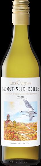 Les Cygnes Mont-sur-Rolle AOC La Côte Vorderseite