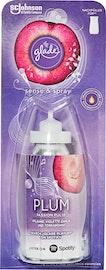 Ricarica deodorante per ambienti Touch & Fresh Plum Passion Pulse Glade