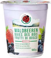 Yogurt Frutti di bosco IP-SUISSE