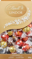 Lindt Lindor Carrier Box