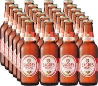 Birra mini Sagres
