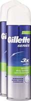 Gillette Series Rasierschaum Sensitive