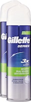 Schiuma da barba Sensitive Series Gillette