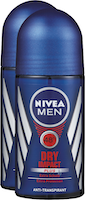 Deodorante Roll-on Nivea