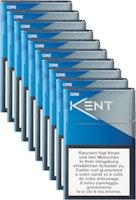 Kent Core Silver
