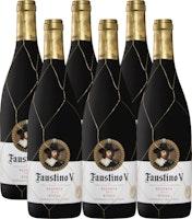 Faustino V Reserva DOCa Rioja