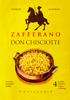 Zafferano Don Chisciotte