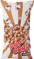 Popcorn al cioccolato