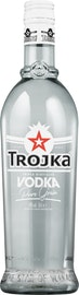 Trojka Vodka Pure Grain