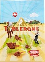 Toblerone Touristik Milch