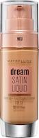 Maybelline NY Make-up Dream Satin Liquid 48 Sun Beige