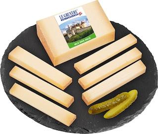 Fromage Le Gruyère AOP