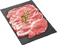Steak de cou de porc Denner