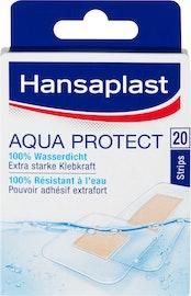 Cerotti Aqua Protect Strips Hansaplast
