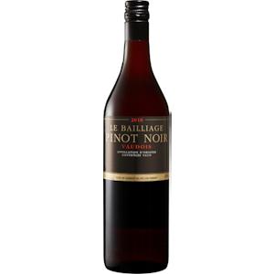 Le Bailliage Pinot Noir Vaud AOC