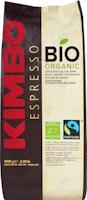 Kimbo Bio-Kaffee Espresso
