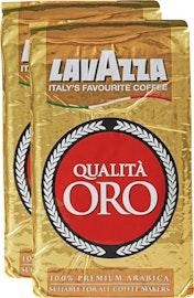 Lavazza Kaffee Qualità Oro
