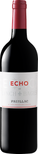 Echo de Lynch-Bages