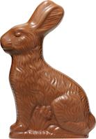 Osterhase Milchschokolade Classic
