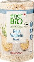 Galettes de riz nature enerBiO