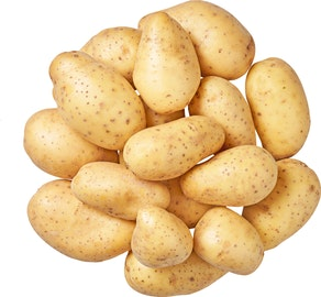 Raclettekartoffeln