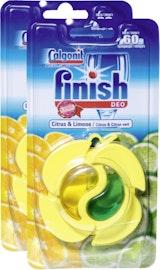 Deodorante Agrumi & Limone Finish Calgonit