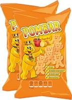 Pom-Bär Chips Paprika