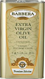 Barbera Olivenöl Selezione Unica