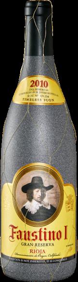 Faustino I Gran Reserva DOCa Rioja Vorderseite