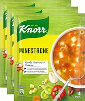 Minestre Knorr 4 porzioni