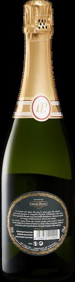 Laurent-Perrier brut Champagne AOC Zurück