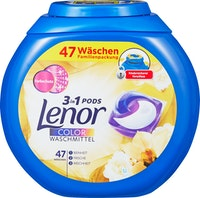 Detersivo 3in1 Gold Orchid Lenor