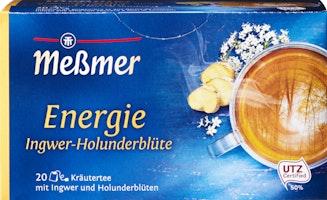 Messmer Tee Energie
